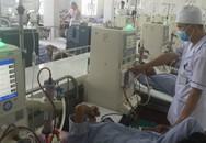 Nhân vụ tử vong sau truyền dịch: Không phải trường hợp nào cũng truyền nước bù dịch