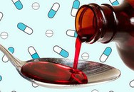 Không nên dùng thuốc cảm lạnh cho trẻ dưới 6 tuổi