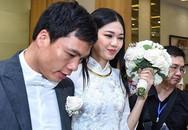 Những điều đặc biệt ấn tượng trong đám cưới của Á hậu Thanh Tú và chồng đại gia