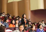Công nhân thi nhau lên tiếng trước các bất cập trong BHXH