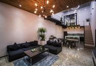 Bất ngờ với ngôi nhà toàn sắt thép nhưng đẹp, mềm mại và vô cùng thư giãn ở Đà Nẵng