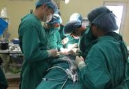 Bệnh viện đầu tiên tại Việt Nam phẫu thuật thành công u tuyến giáp qua đường miệng