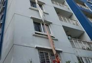 Vụ cháy chung cư làm 13 người chết: Dự đoán nguyên nhân ban đầu