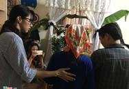 Cuộc hội ngộ của mẹ và con gái 7 tuổi qua đôi giác mạc hiến tặng
