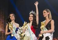 Hành trình trở thành tân Hoa hậu Chuyển giới Quốc tế của Hương Giang Idol