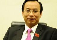 Ông Xuân Anh nghỉ sinh hoạt Đảng để đi đặt stent trong động mạch não