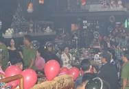 Phát hiện nhiều nam nữ dương tính ma túy tại quán bar ở Cần Thơ