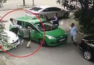 Thông tin mới nhất về sức khỏe tài xế taxi Mai Linh bị người điều khiển Mercedes đánh nhập viện