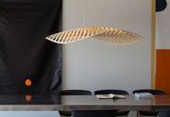 Những mẫu đèn trang trí cực đẹp khiến ai xem xong cũng muốn sở hữu một cái trong nhà