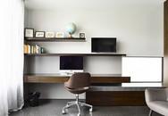 20 ý tưởng trang trí phòng làm việc ngay tại nhà giúp bạn hào hứng làm việc mỗi ngày