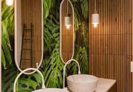 Gợi ý chọn gương hợp với phòng tắm gia đình giữa vô vàn mẫu gương đẹp