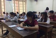 Hà Nội: Gần 100% thí sinh làm thủ tục dự thi vào lớp 10