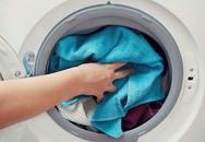 Những thói quen làm giảm tuổi thọ máy giặt