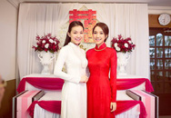 Những cô em hoa hậu Việt xinh đẹp, sành điệu không kém chị gái