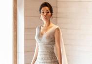 Chi Pu mặc style công chúa đi sự kiện