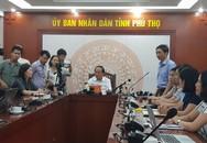 Cục trưởng Cục Phòng chống HIV/AIDS nói gì về sự tăng cao bất thường số người nhiễm HIV tại Phú Thọ?