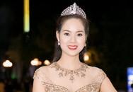Hoa hậu Mai Phương: 'Tôi chiều chồng hơn bản thân mình'