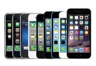 Apple hỗ trợ các mẫu iPhone cũ trong bao lâu
