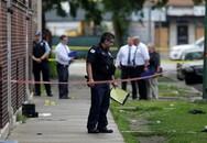 Ít nhất 44 phát súng nổ ở Chicago trong một ngày, 5 người chết