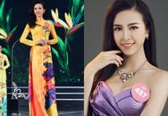 Ngắm 10 gương mặt khả ái của Hoa hậu Việt Nam 2018