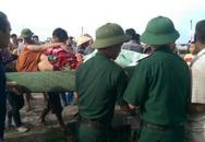 Bé trai 7 tuổi rơi xuống biển tử vong, mẹ nhảy xuống cứu bị chân vịt tàu chém nguy kịch