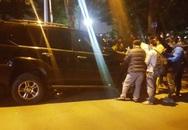 Vụ lái xe Lexus gây tai nạn liên hoàn ở Hồ Tây: Nạn nhân thoát chết trong gầm xe gửi thư cảm ơn CSGT