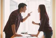 Làm sao để cãi nhau với chồng