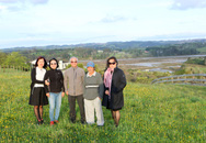 Ở Auckland, người Việt đau đáu nhớ quê...