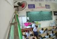 """Véo tai, tát học sinh trên lớp: Cách nào để """"trị"""" giáo viên lạm quyền?"""