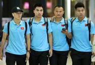 Không phải ăn mừng, đây là hình ảnh đầu tiên của tuyển Việt Nam sau chiến thắng khiến người hâm mộ cảm thương