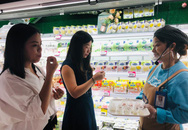 Trải nghiệm ăn sữa chua Vinamilk… tại Trung Quốc