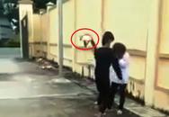 Thanh Hóa: Công an vào cuộc xử lý vụ nữ sinh bị bạn dùng mũ bảo hiểm đánh tới tấp vào đầu