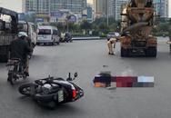 Vụ 2 người tử vong sau va chạm xe bê tông Vạn Phúc: Nỗi sợ hãi mang tên xe bồn bê tông