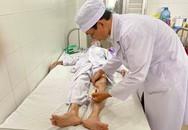 Cụ bà 104 tuổi ở Cần Thơ bị tắc mạch chi cấp được cứu sống