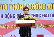 Việt Nam sẽ là một trong những quốc gia đi đầu trong việc kết thúc đại dịch AIDS