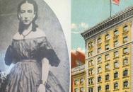 Nữ đại gia bí ẩn nhất nước Mỹ: Nhốt mình trong khách sạn 24 năm và bi kịch cuộc đời