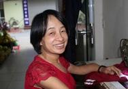 Niềm vui bất ngờ của người mẹ bệnh tật có con bị xương thủy tinh