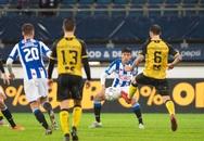CĐV Heerenveen thích những cầu thủ như Văn Hậu