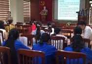 TP Cẩm Phả - Quảng Ninh: Đẩy mạnh các hoạt động phòng chống tảo hôn và hôn nhân cận huyết