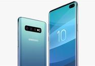 Galaxy S10 làm nóng thị trường smartphone với tính năng hoàn toàn mới