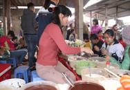 Chợ Nủa ngày Tết - tiếng vọng quá khứ trong lòng Thủ đô
