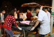 Phó Thủ tướng Trương Hòa Bình: Tất cả cơ sở y tế phải kiểm tra chất ma túy, nồng độ cồn với toàn bộ nạn nhân cấp cứu do tai nạn giao thông