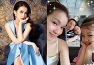 Hoa hậu, Á hậu Hoàn vũ VN: người yên bề gia thất, kẻ tan vỡ 5 mối tình