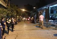 8 nam sinh chết đuối trên sông Đà: Tang thương bao trùm xóm nhỏ