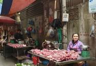 Dịch tả lợn châu Phi: Rau xanh tăng giá, bà nội trợ vẫn e dè thịt lợn dù biết không lây sang người