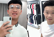Chuyện về 2 chàng trai cực phẩm, cao trên 1m80 ghi bàn thắng cho đội tuyển Việt Nam