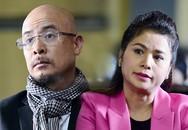 """Vụ ly hôn nghìn tỉ của ông chủ cà phê Trung Nguyên: Ông Vũ giải thích lí do xưng """"qua"""" trước tòa"""