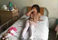 """Con gái 7 tuổi bị chảy máu """"vùng kín"""", khi biết nguyên nhân mẹ lập tức hối hận"""