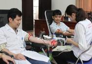 Cán bộ BV Phụ sản TW hiến gần 3.000 đơn vị máu cứu bà mẹ và trẻ sơ sinh