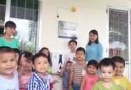 """Thêm nhiều sự chung tay, thêm nhiều nguồn """"nước sạch học đường"""" đến với trẻ em vùng khó khăn"""